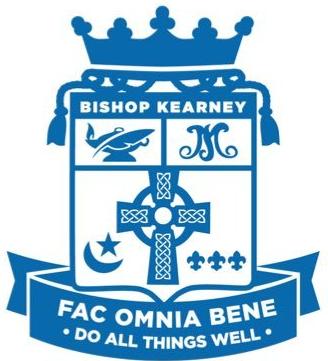 Bishop Kearney Shop
